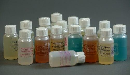 Oils for California DOC inmates