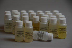 Oils for California DOC inmates
